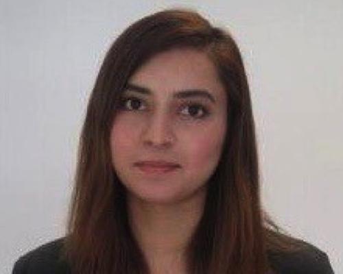 Sofia Ali Asim